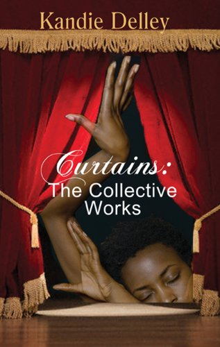 9780615225937: Curtains: The Collective Works