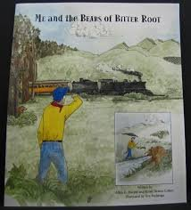 9780615226712: Me and the Bears of Bitter Root