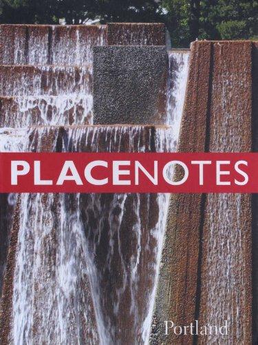 9780615229232: Placenotes--Portland