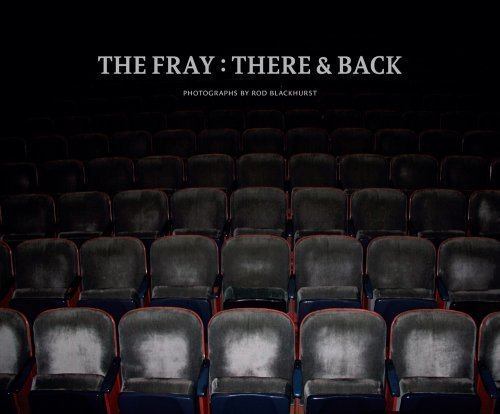 9780615229447: The Fray: There & Back