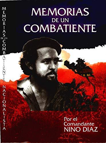 9780615229522: Memorias de un Combatiente Nacionalista Cubano