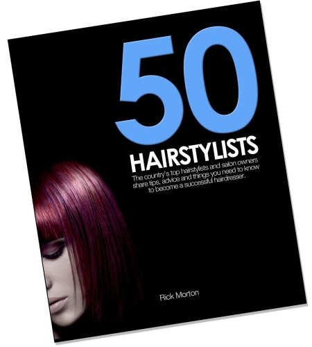 9780615229621: 50 Hairstylists