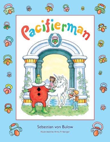 9780615229676: Pacifierman