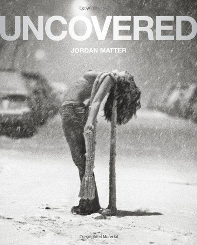 9780615230979: Uncovered: Women in Word and Image