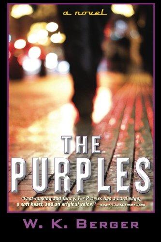 9780615231709: The Purples