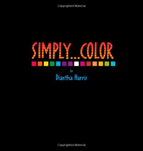 9780615231853: Simply...Color