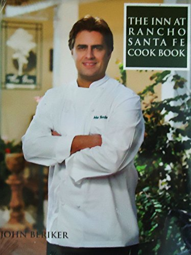 9780615232119: The Inn at Rancho Santa Fe Cookbook