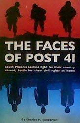 9780615232669: The Faces of Post 41