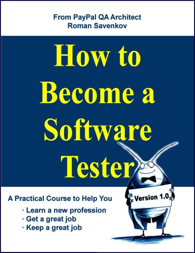 9780615233727: How to Become a Software Tester