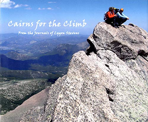 9780615234151: Cairns for the Climb