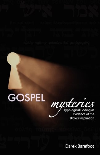9780615234199: Gospel Mysteries: Typological Coding as Evidence of the Bible's Inspiration