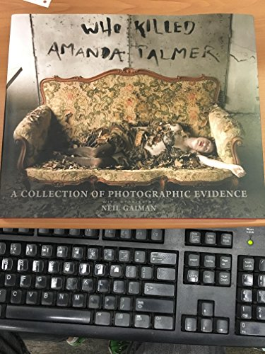 9780615234397: Who Killed Amanda Palmer: A Collection of Photographic Evidence