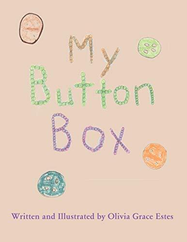 My Button Box: Gracey Estes
