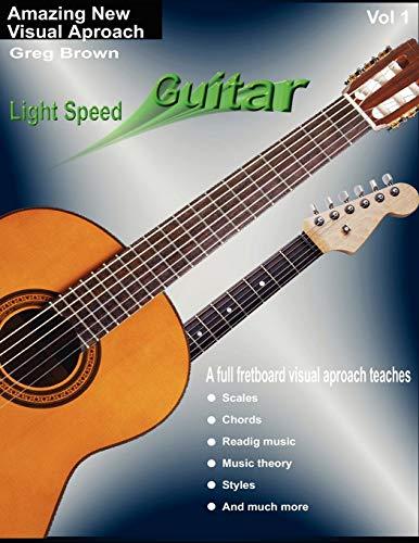 9780615237152: Light Speed Guitar Vol. 1