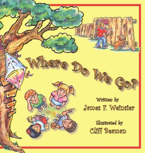 9780615238050: Where Do We Go?: The Good Grief Book