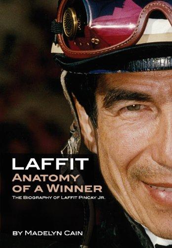 Laffit: Anatomy of a Winner [Hardcover]