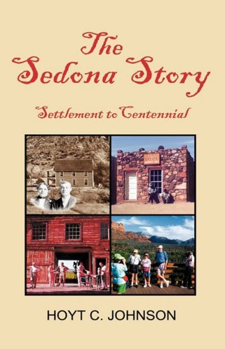 The Sedona Story: Johnson, Hoyt C
