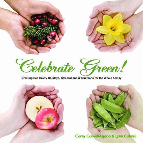 9780615239736: Celebrate Green