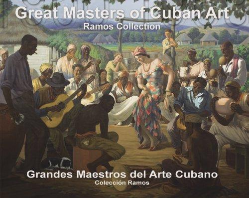 9780615240459: Great Masters of Cuban Art, 1800-1958/grandes Maestros Del Arte Cubano: Ramos Collection/coleccion Ramos