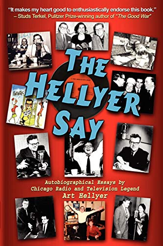 The Hellyer Say: Art Hellyer