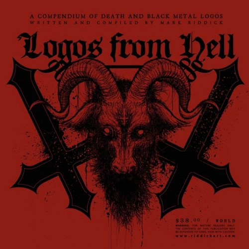 9780615245010: Logos from Hell