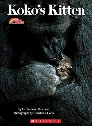 """9780615246987: Koko's Kitten [Paperback] by Francine """"Penny"""" Patterson"""