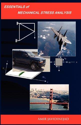 9780615247649: Essentials Of Mechanical Stress Analysis