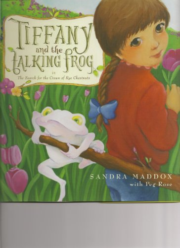 9780615248219: Tiffany and the Talking Frog
