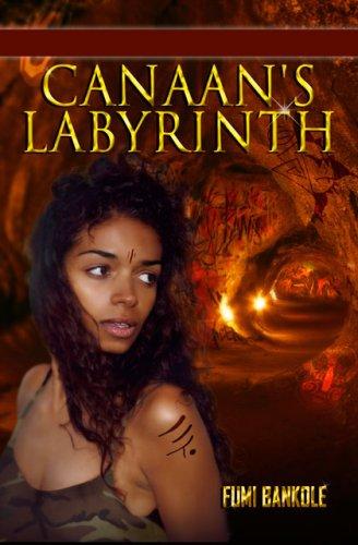Canaan's Labyrinth: Fumi Bankole