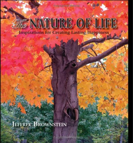 The Nature of Life: Jeffrey Brownstein