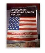 9780615251141: Kirkpatrick Signature Series Reader