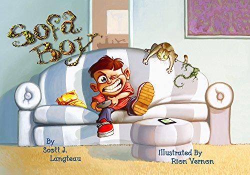 9780615251257: Sofa Boy