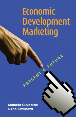 9780615251462: Economic Development Marketing: Present and Future