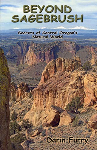 9780615252131: Beyond Sagebrush Secrets of Central Oregon's Natural World