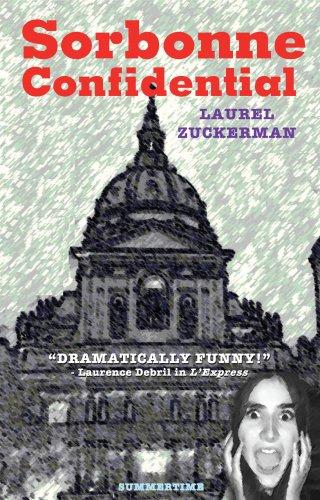 9780615252896: Sorbonne Confidential