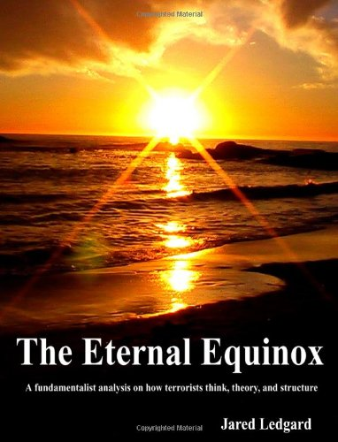 The Eternal Equinox: Jared Ledgard