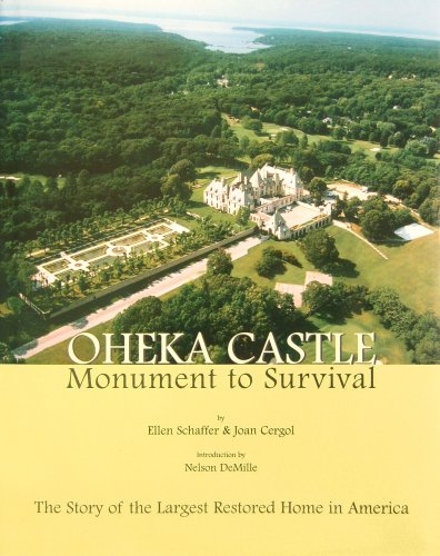 9780615255552: OHEKA CASTLE Monument to Survival