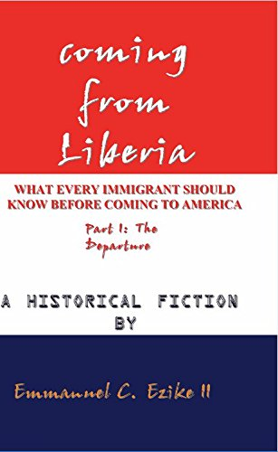 9780615258829: Coming From Liberia
