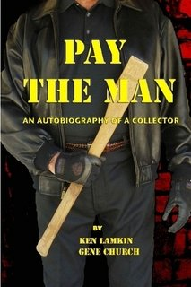 9780615259420: Pay the Man