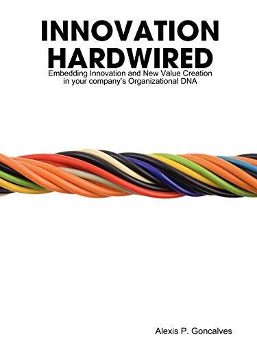 9780615260068: Innovation Hardwired