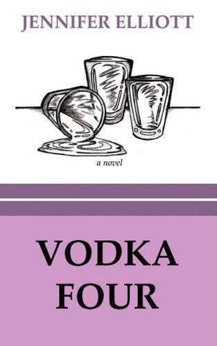 9780615260976: Vodka Four
