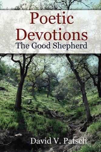 9780615262338: Poetic Devotions - The Good Shepherd