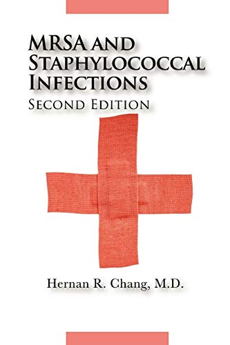 9780615262741: MRSA and Staphylococcal Infections, Second Edition