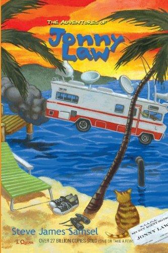 9780615263427: The Adventures of Jonny Law