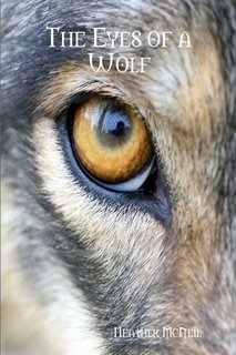 9780615263663: The Eyes of a Wolf
