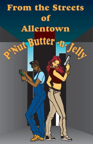 P'nut Butter N Jelly: J. Artez Culpepper