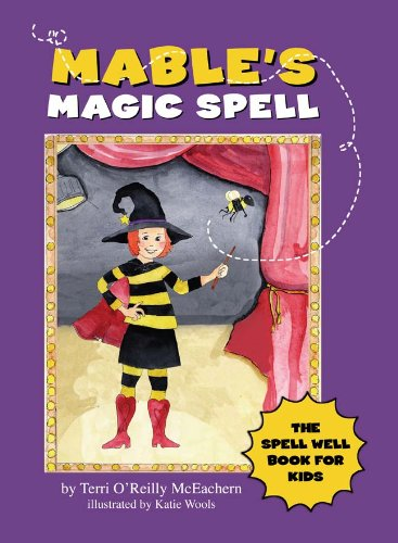 9780615268224: Mable's Magic Spell