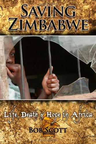 9780615268699: Saving Zimbabwe