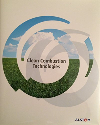 9780615269191: Clean Combustion Technologies