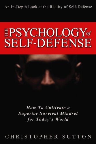 The Psychology of Self-Defense: Chris Sutton